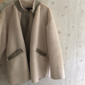 Zara TRF super soft coat